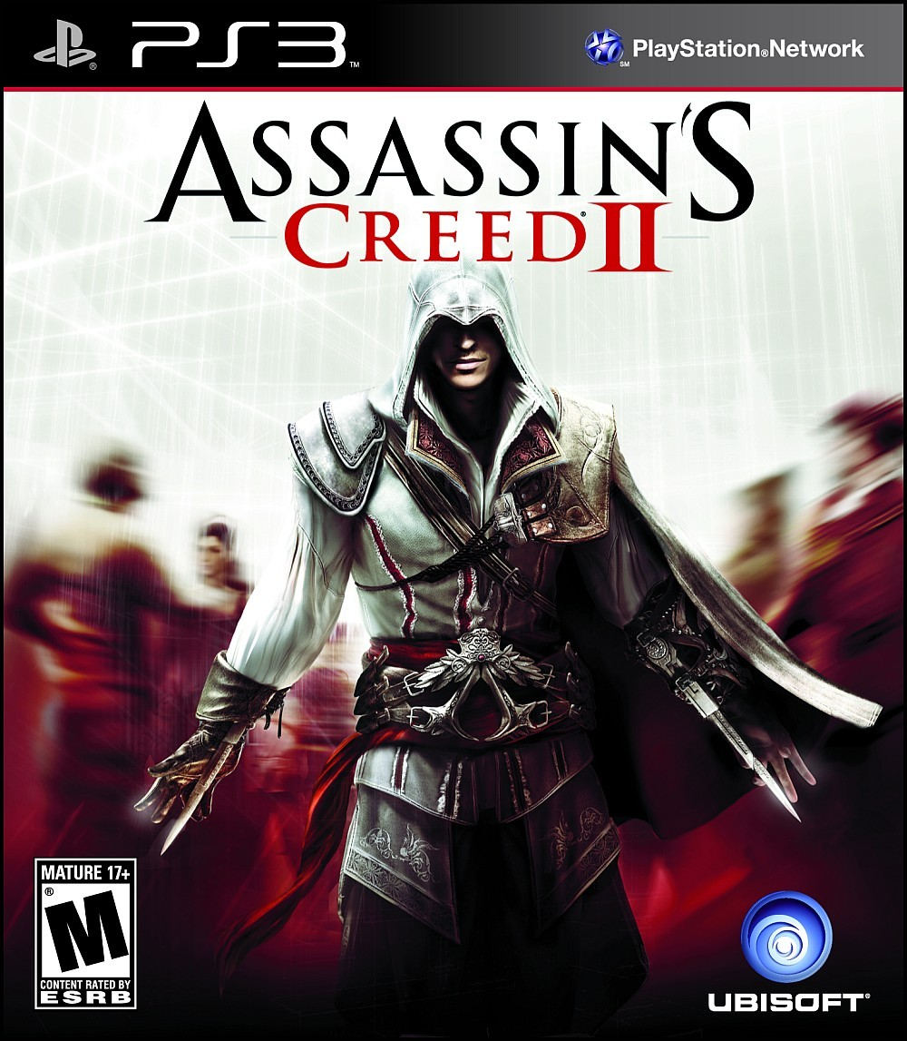 Assassins Creed 2 (PS3)