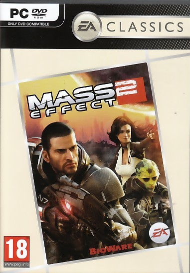 Mass Effect 2 (PC)