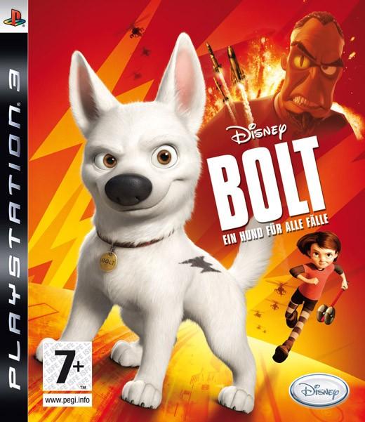 Bolt (PS3)