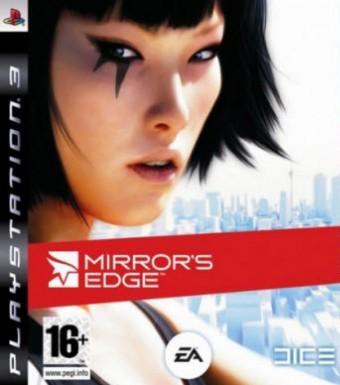 Mirrors Edge (PS3)
