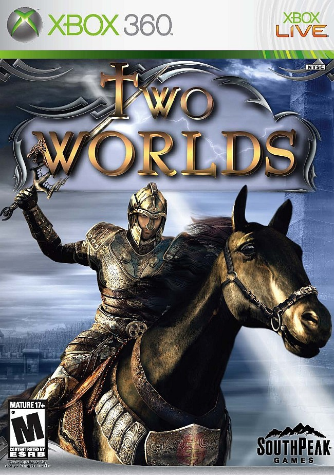 Two Worlds (X360)