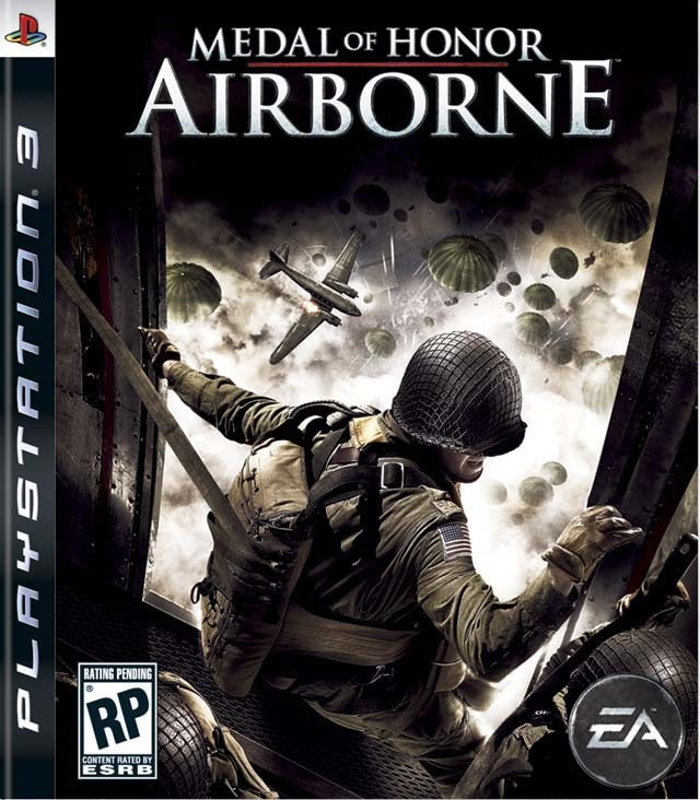 Medal of Honor Airborne (PS3)