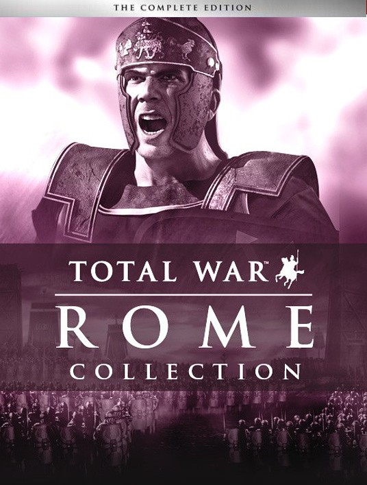 Rome: Total War - The Complete Edition (PC)